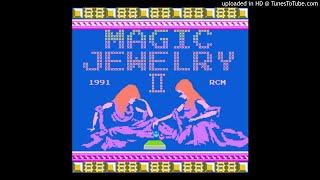 Magic Jewelry 2 (NES) Music - Level 13 Theme (A Joyful Chinese Festival Version 5 Alternate Version)