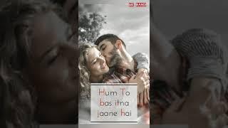 New full screen whatsapp status    old song status    Hum Deewane ho gaye hain whatsapp status vide