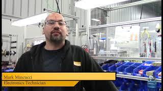 Parker Company Video