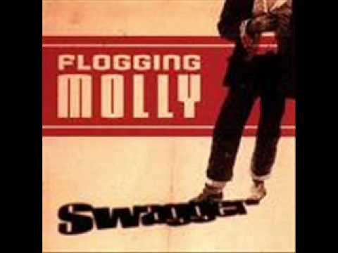 Flogging Molly - Sentimental Johnny