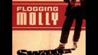 Watch Flogging Molly Sentimental Johnny video