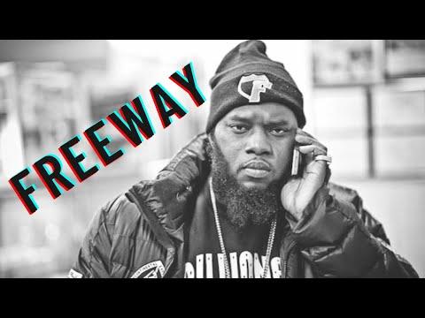 Freeway - What We Do