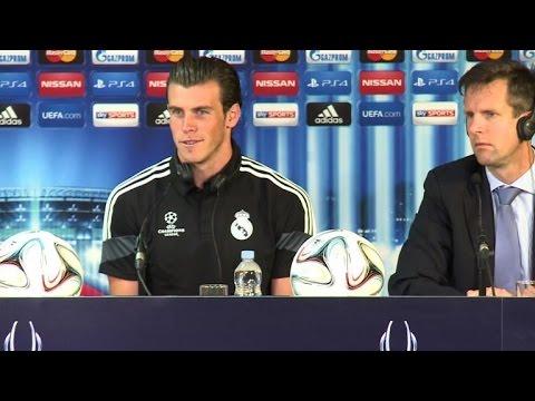 Supercoupe d'Europe: Bale à l'affiche du Real Madrid-FC Séville