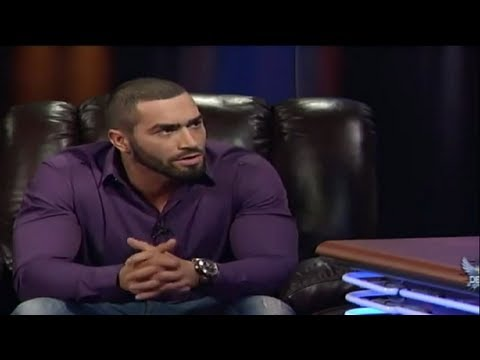 Lazar Angelov on Denis and friends late night talk show