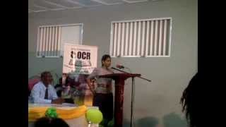 Download Lisa Hanna Tells Her Opinion on Child Abuse at the Irwin Primary School 3Gp Mp4