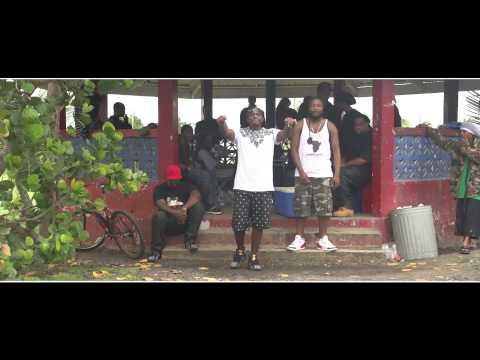 FeTheCat feat Pressure Buss Pipe Virgin Island