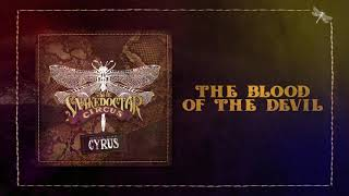 Billy Ray Cyrus - The Blood Of The Devil (Official Audio)
