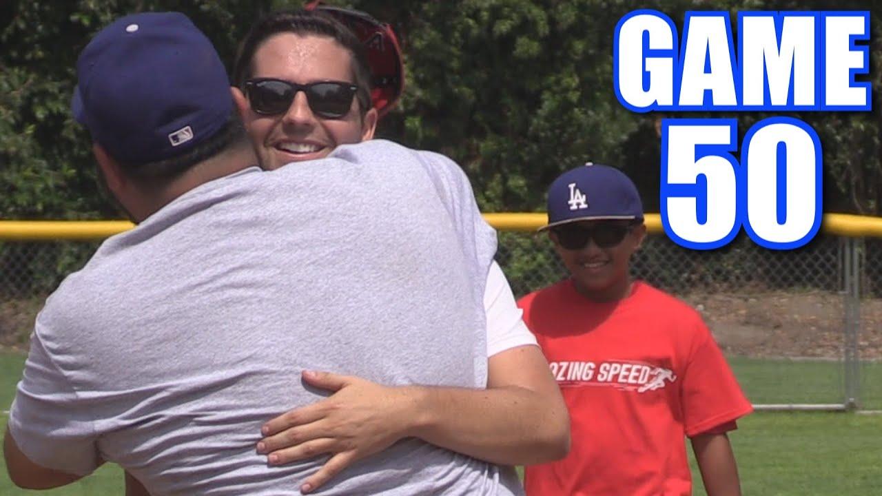 WE'RE HAVING A WORLD SERIES! | On-Season Softball Series | Game 50