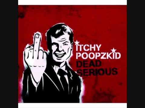 Itchy Poopzkid - Drogenfrau