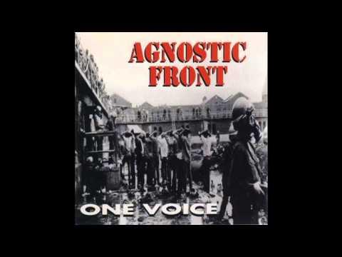 Agnostic Front - Retaliate