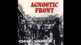 Watch Agnostic Front Retaliate video
