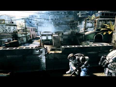 Ghost Recon: Future Soldier - Believe in Ghosts #2