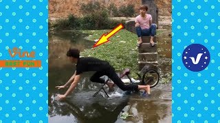 Funny Videos 2018 ● People doing stupid things P34