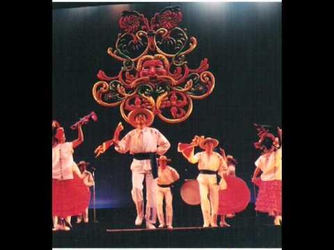 Este baile es del Estado de Guerrero Las Amarillas