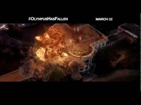 OLYMPUS HAS FALLEN - 'No Surrender' TV Spot ซับไทย [CC]