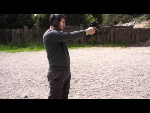 Here are two of the safest paintball guns you can make. These designs