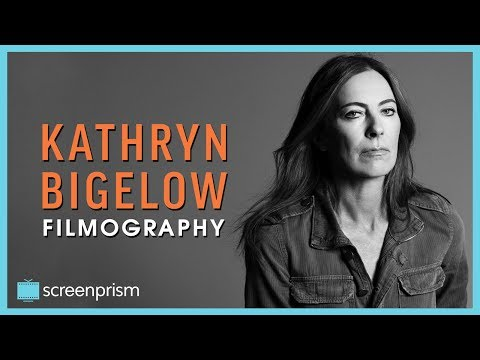 Kathryn Bigelow 101: The Road To Detroit