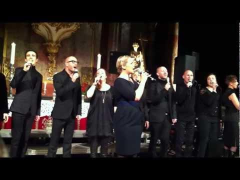 Maria Haukaas Mittet Oslo Gospel Choir - Lys Imot Mørketida