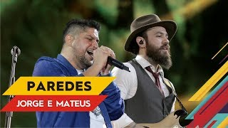 download musica Paredes - Jorge & Mateus - Villa Goiânia 2017 Ao Vivo