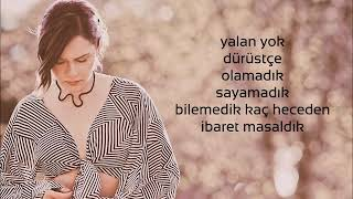 Şeyma Özbay - AŞK MİLYONDA BİR (lyric video)