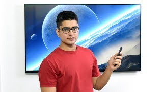 Mi TV 4 In-Depth Review, Gaming Lag, View Angle, Sound Test!