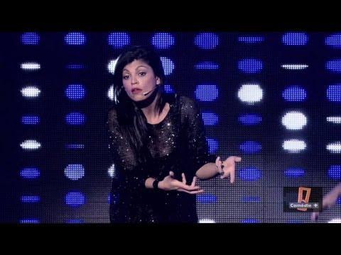 Nawell Madani Avec Jam'girls Au Palais Des Glaces video