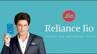 Jio Sim Is Working or Not | What to do | Jio Risk out off Balance