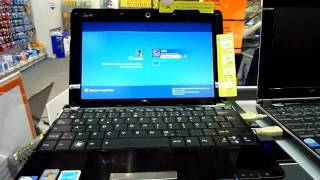 Asus EEE PC 1005HA-M - Handson Saturn Mnchen