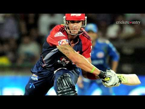 Kevin Pietersen ruled out of IPL 2013 due to knee injury