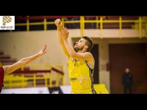 Jan Mocnik   Highlights   15/16