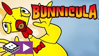 Bunnicula | Evil Toy | Boomerang UK