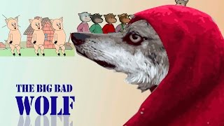 The Three Little Pigs and the 7 goats - Animated Fairy Tales for Children