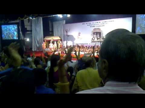 Vittaldas Bhajans-4-10-08-10 video