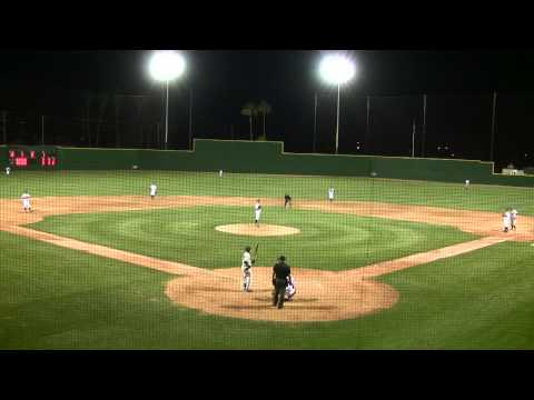 NCAA Baseball: Utah Valley University at Grand Canyon University
