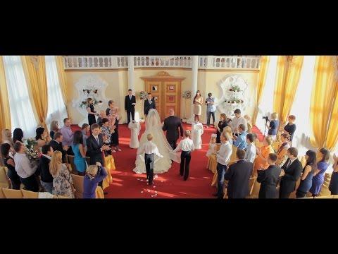 Стас и Катя // Свадебный клип
