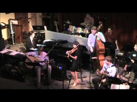 Swing 42 - Davidson College Jazz Combo