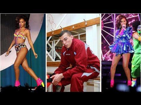Rihanna dating dudley