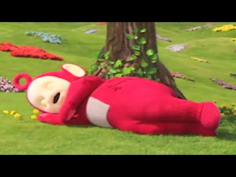 Teletubbies: Action<br><iframe title=