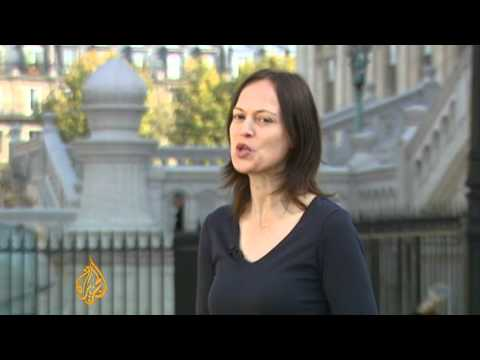 Clearstream Banking Scandal