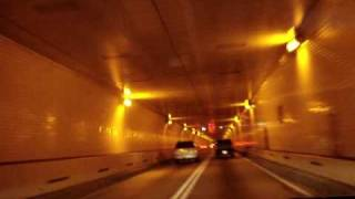 Baltimore tunnel