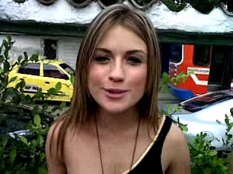 Saludos de Sara Uribe Cadavi para @ProtagonistasX