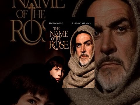 Name Of The Rose (1986)