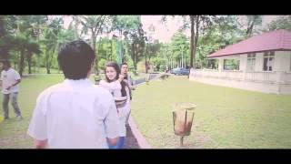 Pencuri - Mark Adam (Official Music Video)