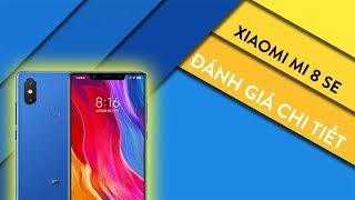 Đánh gía chi tiết Xiaomi Mi 8 SE sau 1 tháng sử dụng