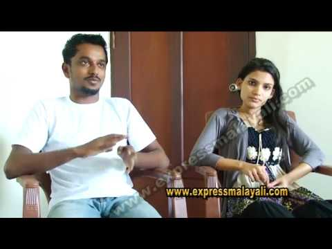 Kiss of love Resmi Nair interview