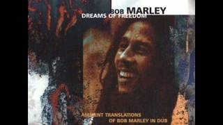 Bob Marley No Woman No Cry Dub