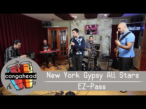 All Stars performs EZ-Pass