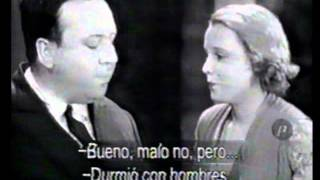 ALFRED HITCHCOCK - Alfred The Great DOCUMENTAL SUBTITULOS ESPAÑOL PARTE 1