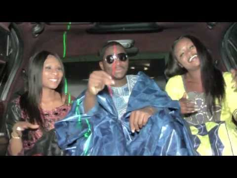 Salimou Sylla 'domba ' video