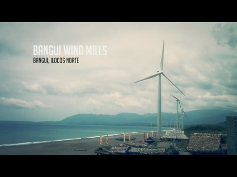 Byaheng Norte - Ilocos | More Fun In The Philippines